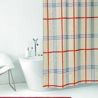 """Լոգարանի Վարագույր """"Fabric"""""""