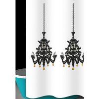 """Լոգարանի Վարագույր """"Lamp"""""""