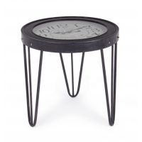 """Սուրճի Սեղան-Ժամացույց """"Clock"""""""