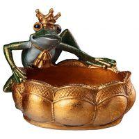 "Статуэтка ""English frog"""