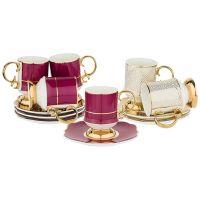 """Tea set """"Lefard"""""""