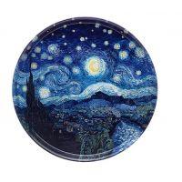 """Սկուտեղ """"Starry night"""""""